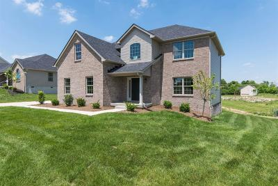 Nicholasville Single Family Home For Sale: 1513 Orchard