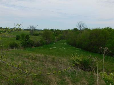 Anderson County Residential Lots & Land For Sale: Frankfort Road