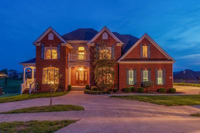 Richmond Single Family Home For Sale: 125 Wannamaker Boulevard
