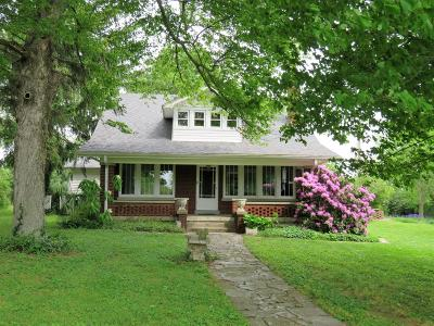 Danville Single Family Home For Sale: 705 Spears Lane