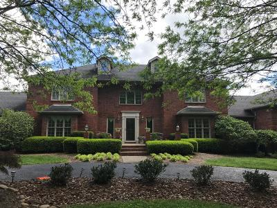 Corbin Single Family Home For Sale: 289 Hunting Hills