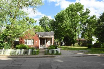Single Family Home For Sale: 512 Smith