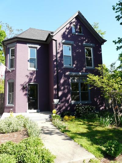 Single Family Home For Sale: 545 Elm Tree