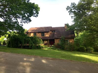 London Single Family Home For Sale: 220 Pawnee Trail