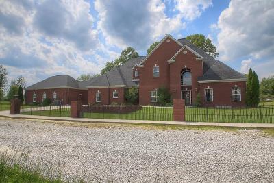 Corbin Single Family Home For Sale: 98 Spruce Creek Road