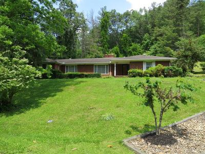 Barbourville Single Family Home For Sale: 29 Edgewood Drive