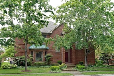 Lexington Single Family Home For Sale: 1824 St Ives Circle