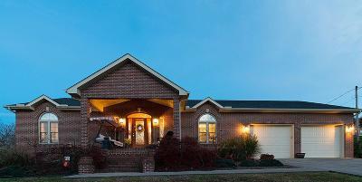 Corbin Single Family Home For Sale: 140 Vine View Drive