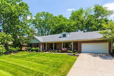 Lexington Single Family Home For Sale: 2009 Blairmore Road