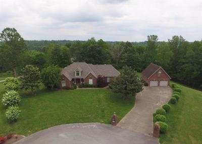 Corbin Single Family Home For Sale: 183 Tori Pines Lane