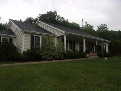 Corbin Single Family Home For Sale: 132 Vine View Drive