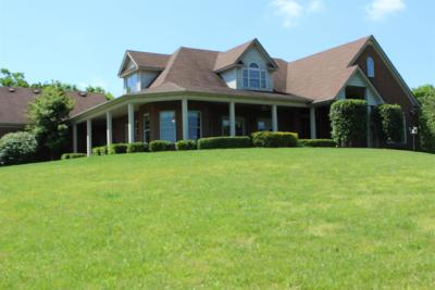 Richmond Single Family Home For Sale: 565 Jigg Water Road