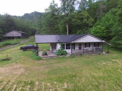 Barbourville Single Family Home For Sale: 82 Bays Lane