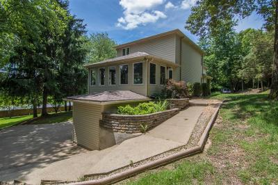 Berea Single Family Home For Sale: 106 Churchill Court