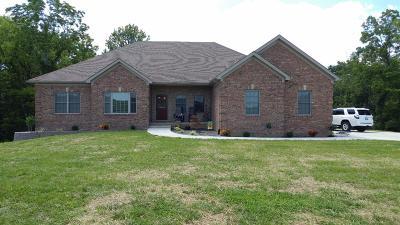 Cynthiana Single Family Home For Sale: 38 Teresa Drive