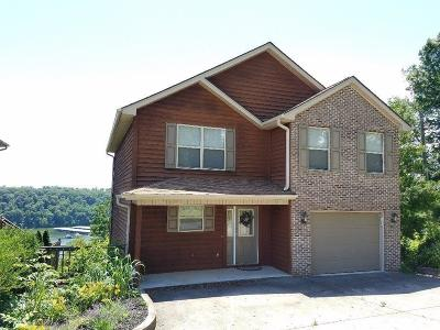 Somerset Single Family Home For Sale: 941 Hideaway Drive