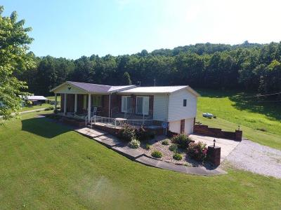 Williamsburg Single Family Home For Sale: 924 Maple Creek Road
