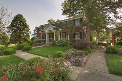 Nicholasville Single Family Home For Sale: 50 Chandamere Way