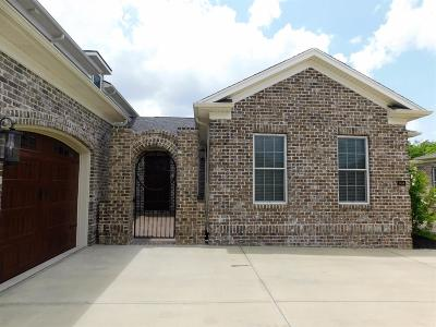 Lexington Single Family Home For Sale: 3414 Country Club Drive