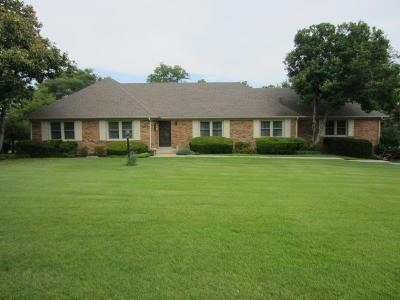 Versailles Single Family Home For Sale: 3705 Delaney Ferry Road