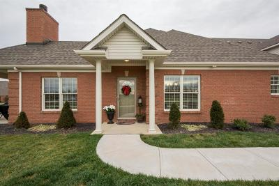 Versailles Single Family Home For Sale: 159 Sugartree Lane