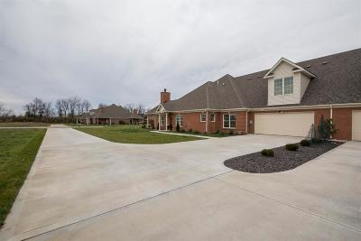 Versailles Single Family Home For Sale: 161 Sugartree Lane