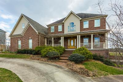 Nicholasville Single Family Home For Sale: 401 Hawthorne Drive
