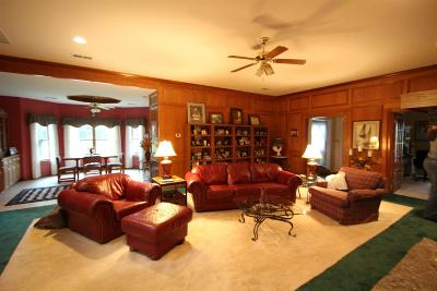 Lawrenceburg Single Family Home For Sale: 966 Frankfort Road