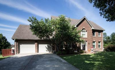 Winchester Single Family Home For Sale: 25 Fontaine Boulevard