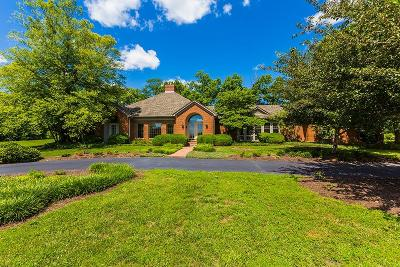 Frankfort Single Family Home For Sale: 785 Stoneleigh Drive