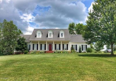 Lawrenceburg Single Family Home For Sale: 1313 Stoneridge Road