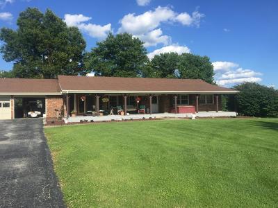 Berea Single Family Home For Sale: 463 S Dogwood Drive