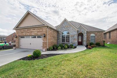 Nicholasville Single Family Home For Sale: 151 Chrisman Oaks Trail