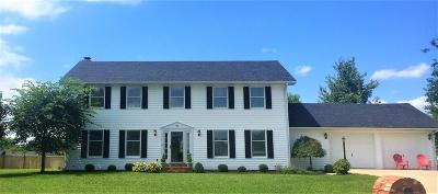 Winchester Single Family Home For Sale: 41 Damon Court