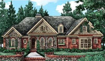 Nicholasville Single Family Home For Sale: 240 Chrisman Oaks Trail