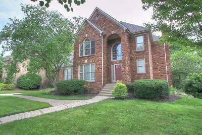 Lexington Single Family Home For Sale: 4041 Palomar Boulevard