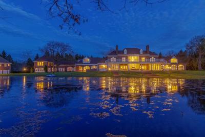 Lexington Single Family Home For Sale: 3591 Paris Pike