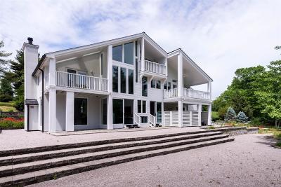 Lexington Single Family Home For Sale: 2000 Hillgate Drive