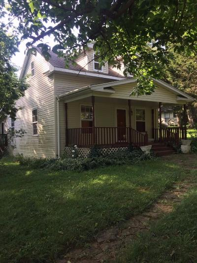Cynthiana Single Family Home For Sale: 682 Kentucky Highway 1771
