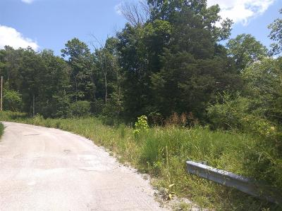 Anderson County, Fayette County, Franklin County, Henry County, Scott County, Shelby County, Woodford County Residential Lots & Land For Sale: 2034 Mooreland