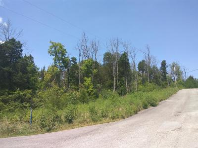 Anderson County, Fayette County, Franklin County, Henry County, Scott County, Shelby County, Woodford County Residential Lots & Land For Sale: 2042 Mooreland