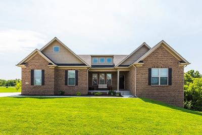 Georgetown Single Family Home For Sale: 100 Rocky Waters