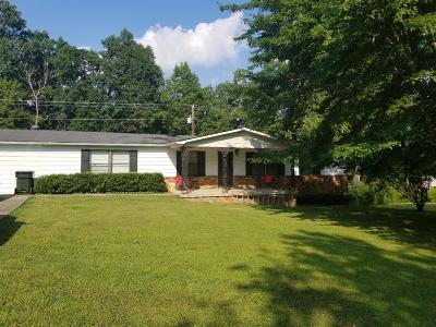 Williamsburg Single Family Home For Sale: 312 Brush Arbor Rd