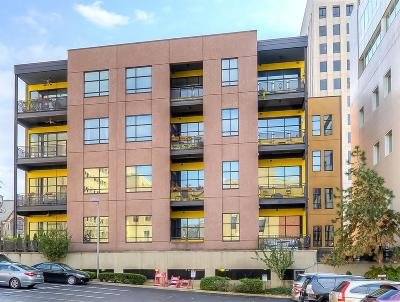 Lexington Condo/Townhouse For Sale: 121 N Martin Luther King Boulevard #204