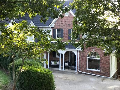 Georgetown Single Family Home For Sale: 132 Greenwing Court