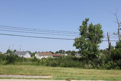 Anderson County Residential Lots & Land For Sale: 716 W Broadway