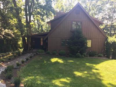 Danville Single Family Home For Sale: 3015 Waterworks Road