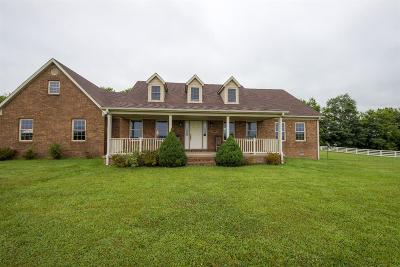 Danville Single Family Home For Sale: 668 Tuggle Road