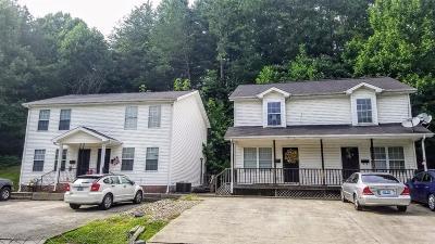 Corbin Multi Family Home For Sale: 1016 W 4th Street