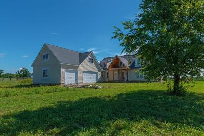 Winchester Single Family Home For Sale: 1264 Ford Hampton Road